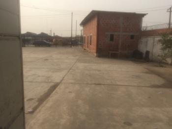 3000 Square Feet Warehouse, Coker Expressway, Apapa-osohdi, Orile, Lagos, Warehouse Short Let