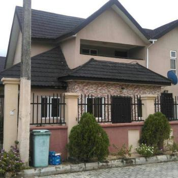 Well Built 4 Bedroom Semi Detached Elevated Bungalow, Diamond Estate, Off Monastry Road, Off The New Shoprite Road, Sangotedo, Ajah, Lagos, Detached Bungalow for Rent