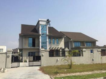 2 Nos Newly Built Lovely Duplexes, Pinnock Beach Estate, Idado, Lekki, Lagos, Semi-detached Duplex for Sale
