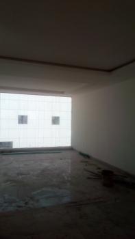 Newly Built Shops 45sqm, 1st Floor, Ademola Adetokunbo Crescent, Wuse 2, Abuja, Shop for Rent