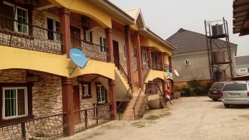 Well Finish 2 Bedroom Flat, Close to Mayfair Gardens Estate, Awoyaya, Ibeju Lekki, Lagos, Flat for Rent
