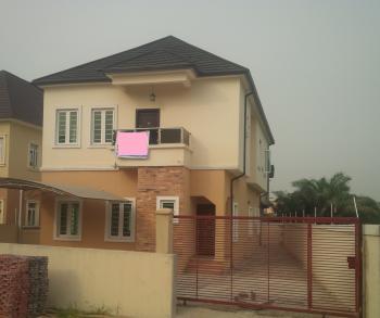 Brand New and Tastefully Finished Detached House with Bq, Ikota Villa Estate, Lekki, Lagos, Detached Duplex for Sale
