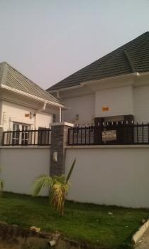 Five Bedroom Flat with Conducive State of Art, Apo Resettlement,  Zone a, Apo, Abuja, Semi-detached Bungalow for Sale