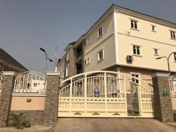 Top Notch 3 Bedroom Flat, Wuse 2, Abuja, Mini Flat for Rent