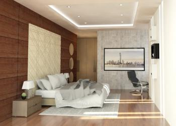 Tastefully Furnished 5 Bedroom Terrace Townhouse on 4 Floors, Banana Island, Ikoyi, Lagos, Terraced Duplex for Sale