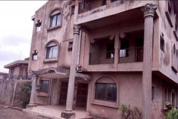Blocks of Flats, Gbeleyi Avenue, Alakuko Bus-stop, Alakuko, Ifako-ijaiye, Lagos, Block of Flats for Sale