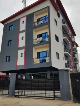 Luxury 3 Bedroom Flat for Sale Off Commercial Avenue, Yaba, Off Commercial Avenue, Yaba, Sabo, Yaba, Lagos, Block of Flats for Sale