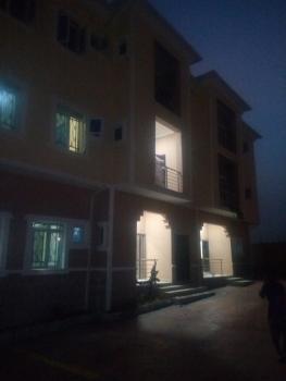 Top Notch 2 Bedroom, Brand New, Jahi, Abuja, Mini Flat for Rent