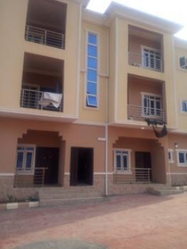 Brand New 3 Bedroom Flat, Jahi, Jahi, Abuja, Flat for Rent