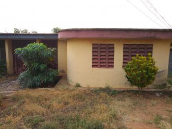 a 4 Bedroom Bungalow, Oshokoti Street,  Behind S. I. T Hotel, Okeijebu, Akure, Ondo, Detached Bungalow for Sale