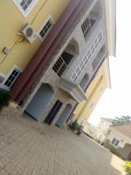 Top Notch 6 Units of 3 Bedroom Flat with a Room Self Contained, Utako, Abuja, Block of Flats for Sale