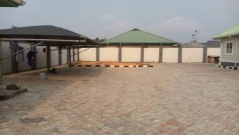 Brand New 3 Bedroom Bungalow, Benin, Oredo, Edo, Detached Bungalow for Sale