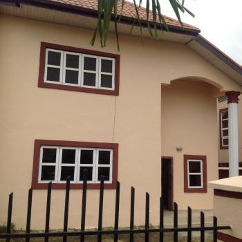 4 Bedroom Semi-detached Duplex, Golden Park Estate, Abraham Adesanya Estate, Ajah, Lagos, Semi-detached Duplex for Sale
