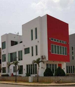 Exquisite 4 Bedroom Detached Duplex, Obafemi Owode, Ogun, Detached Duplex for Sale