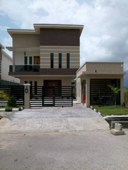 Five Bedroom Fully Detached Duplex + Bq + Swimming Pool, Pinnock Estate,  Jakande, Lekki, Lagos, Flat for Rent
