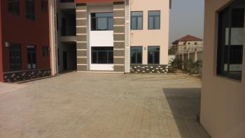 Brand New & Tastefully Finished Block of 2 Bedrooms Apartment, Off Abc Cargo Transport / Living Faith Link Road, Jahi, Abuja, Flat for Rent