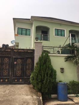 4 Bedroom Duplex, Magodo Brooks Cmd Road, Gra, Magodo, Lagos, Detached Duplex for Rent
