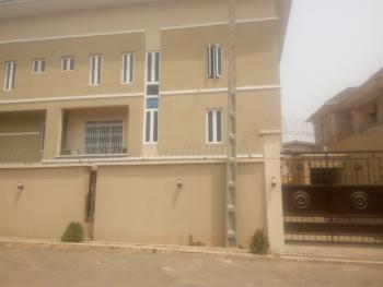3 Bedroom Duplex, Off Tokunbo Macaulay,magodo Gra, Gra, Magodo, Lagos, Semi-detached Duplex for Rent