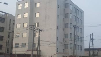 Office Block, Oba Akran Road., Oba Akran, Ikeja, Lagos, Office Space for Sale