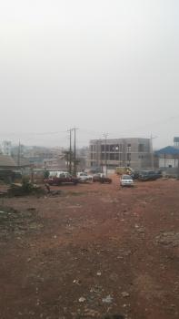 5 Plots of Land for Commercial Purpose, Sawmill Market Road, Old Ife Road, Agodi, Ibadan, Oyo, Commercial Land for Sale