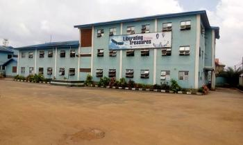 Existing School with All Necessary Approvals for Sale, Iyana Ipaja, Ipaja, Lagos, School for Sale
