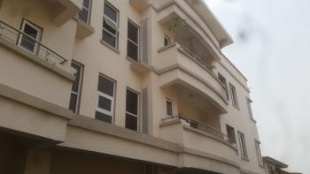 Fully Serviced 3 Bedroom Flat with a Room B/q for Lease at Lekki Phase1, Lekki Phase 1, Lekki, Lagos, Flat for Rent