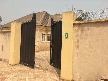 3 Bedroom Bungalow, Phase 6, Trans Ekulu, Enugu, Enugu, Detached Bungalow for Sale