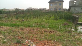 a Plot of Land, Bako Estate, Irawo, Mile 12, Kosofe, Lagos, Residential Land for Sale