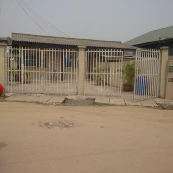 Bungalow, Adeniran Ogunsanya, Surulere, Lagos, Detached Bungalow for Sale