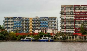 Luxury Three (3) Bedroom  Flat, 1004 Estate, Victoria Island Extension, Victoria Island (vi), Lagos, Flat for Sale
