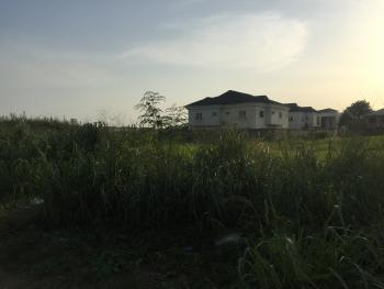 885sqm Plot of Land, Off Road 3, Vgc, Lekki, Lagos, Residential Land for Sale