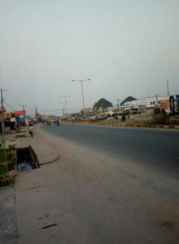 1400 Sqms, Amuwo Odofin - Festac Link Road, Ijesha, Lagos, Commercial Property for Sale