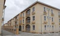 Milverton Court: Serviced 3 Bedroom Flats, Agungi, Lekki, Lagos, 3 Bedroom, 4 Toilets, 3 Baths Flat / Apartment For Rent