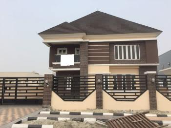 5 Bedroom Detached House, Pinnock Estate, Lekki, Lagos, Detached Duplex for Sale