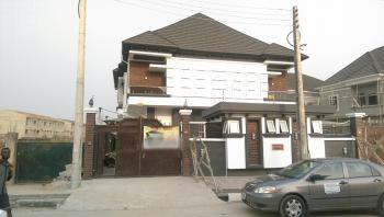 Newly Built Four Bedroom Semi Detached House with Bq, Off Chevron Drive, Lekki, Lagos, Semi-detached Duplex for Sale
