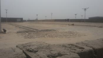 7358.102sqm Land, Oniru, Victoria Island (vi), Lagos, Commercial Land for Sale