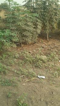 Land, Oju Ore Ilogbo Road, Sango Ota, Ogun, Land for Sale
