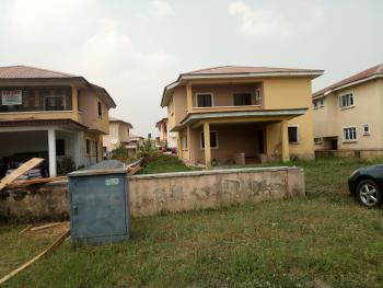4 Bedroom Fully Detached Duplex with Space, Buena Vista Estate, Orchid Hotel Road, Chevy View Estate, Lekki, Lagos, Detached Duplex for Sale