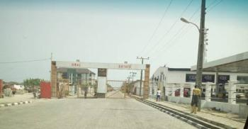 600sqm Land, Oral Estate, Chevy View Estate, Lekki, Lagos, Mixed-use Land for Sale