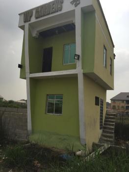 Land for Sale at Satellite Town, Peter Ihemesi,behind Chevron.... Half Plot N5m, Satellite Town, Ojo, Lagos, Residential Land for Sale