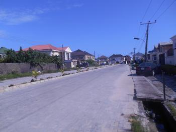 402 Sqm Land in Ikota Villa Estate - 20 Million (negotiable), Ikota Villa Estate, Lekki, Lagos, Mixed-use Land for Sale