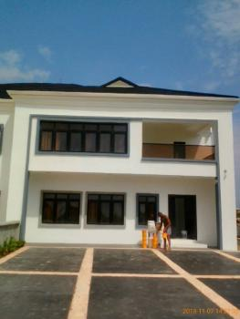 Brand New Semi Detached 6 Bedroom at Royal Garden Estate, Royal Garden Esatte, Ajah, Lagos, Semi-detached Duplex for Sale