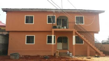 Block of 4 Units of Apartment with Shop and Bungalow, David East Street, Ijegun Egbeda Imore, New Site, Satellite Town, Ojo, Lagos, Detached Duplex for Sale
