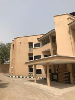 Serviced and Tastefully Finished 4 Bedroom Terraced House with a Room Servant Quarters, Wuse 2, Abuja, Terraced Duplex for Rent