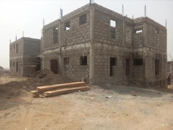 3 Bedroom Flat, Behind Citec, Karmo, Abuja, Flat for Sale