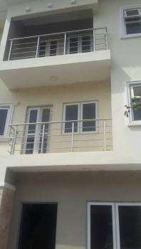4 Bedroom Terrace Duplex, Brains & Hammers, Apo, Abuja, Terraced Duplex for Sale