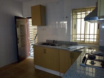 Nicely Built 3 Bedroom Flat, Elegant Court, Mobil Road, Lekki Expressway, Lekki, Lagos, Flat for Rent