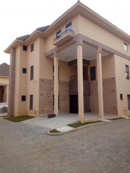 Diplomatic Lodge 6 Bedroom Duplex, Jabi, Abuja, House for Rent