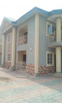 3 Bedroom Apartment En Suite, Opposite Fara Park Estate, Sangotedo, Ajah, Lagos, Flat for Rent