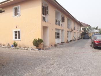 a Lovely 3 Bedroom Terrace Duplex, Lekki Phase 1, Lekki, Lagos, Terraced Duplex for Rent